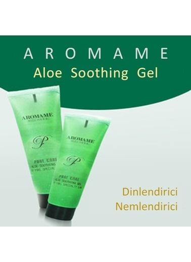 Limonian Aromame Aloe Soothing - Aloe Vera Özlü Nemlendirici Jel-Aromame